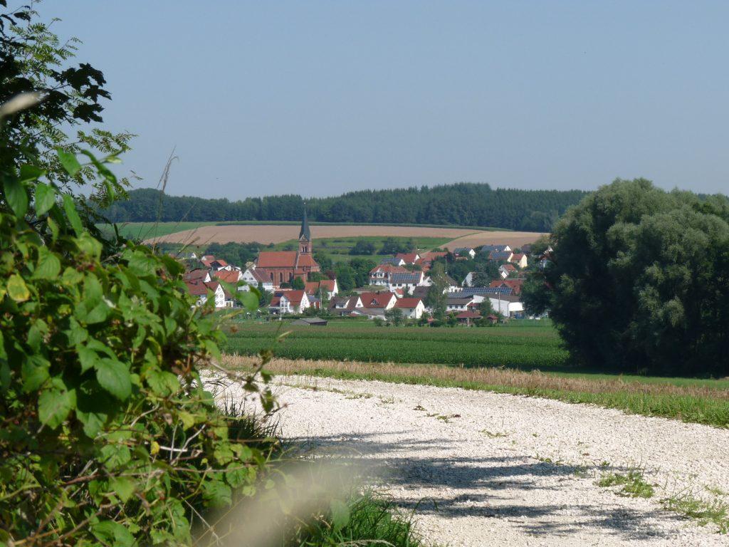 Glötttal-Radweg und Premium-Radweg