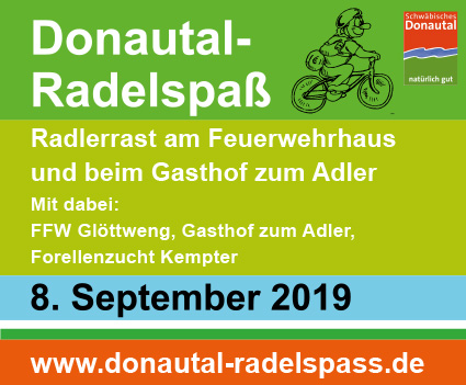 Radlspass-Tour 2019